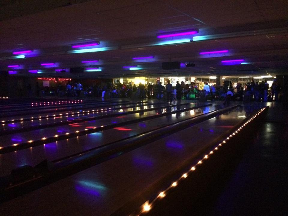 Bowling Center 6
